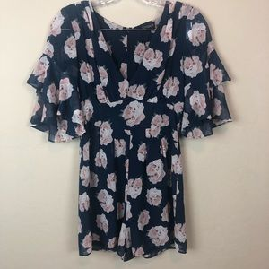 Topshop |Roses all Day Long